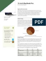 MacBook-Pro-15-inch-2.53GHz-Environmental-Report