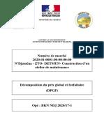 2020-01-0013-DPGF construction hangar DETMUN