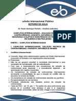 CONFLITOS_INTERNACIONAIS