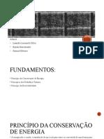 Introdução ao estudo dos componentes discretos - Apresentação IFG