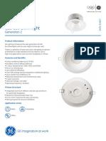 LED-Eco-Downlight-Gen2-DataSheet
