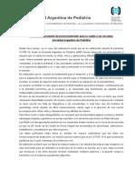 Documento Conjunto Escuelas Covid