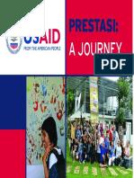 Beasiswa Prestasi USAID Scholarship Indonesia