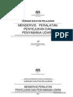 P.Vokasional - Menservis Peralatan Penyejukan dan Penyamanan Udara