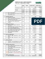2020.12.24 - SMT - SL 1501 - Torre Norte - Orçamento de custo