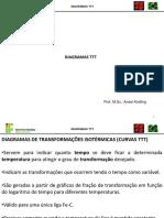 5 - Diagramas TTT