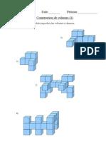 Multi Cubes 1