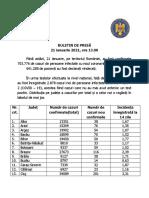 BULETIN DE PRESĂ 21 IANUARIE.docx