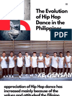 The Evolution of Hip Hop Dance in the Philippines.pdf