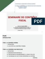 SEMINAIRE sur le Contrôle.Fiscal 2010 - Copie.pptx