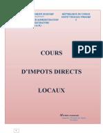 COURS D'IMPÖTS DIRECTS LOCAUX 2.docx