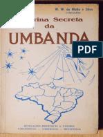Doutrina Secreta da Umbanda