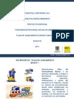 Presentacion 2011