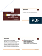 UNIVERSA MBA GP - Fundamentos