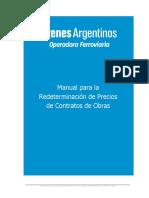 Anexo IV - Manual de Redeterminacion de Precios.pdf