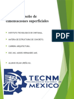 U.VI. analisis y diseño de cimentacion superficial..pptx