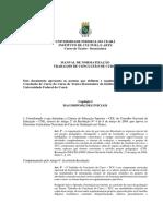 Manual de Normatização do TCC - Curso de Teatro Licenciatura - ICA(1).pdf