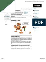 Aula 15 - Divulgando com RSS e PHP