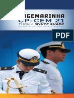 Engemarinha Cp-cem21 White Shark 2021