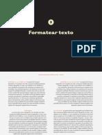 Formatear Texto