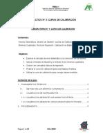 Práctico Nº 3 - Calibraciones - 2020