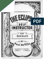 Banjo Tutor