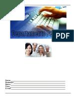 (e-book)  Departamento Pessal