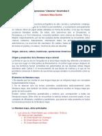 Expresiones Literarias Amerindias II.docx