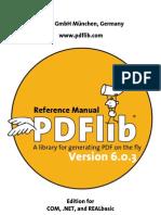 PDFlib-manual-COM-dotNET