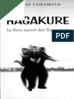 Jocho Yamamoto - Hagakure - Le livre secret des Samouraïs