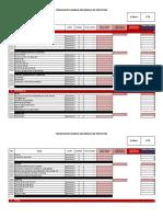 Modelo Presupuesto 3 Proyecto