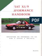 Fiat X19 Performance Handbook - Ron Collins.pdf