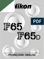 NIKON_F65_MANUAL_PL