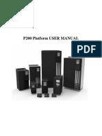 P200 New Version