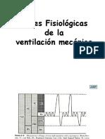 Bases Fisiologicas de la vm