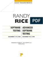 SOFTWARE_ADVANCED_SOFTWARE_TESTING
