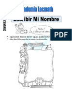 MI NOMBRE - 1ERO PRIMARIA.doc