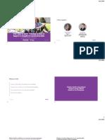 Aetna Mental Health in the Workplace Webinar PP deck