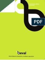 Herramientas, Aditivos y Accesorios 2014