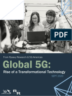 Global-5G-Rise-of-a-transformational-technology