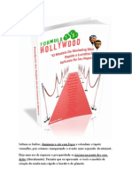 FORMULA DE HOLLYWOOD