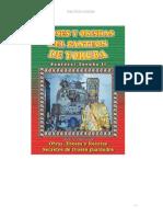 Dioses y Orishas del Panteon Yoruba