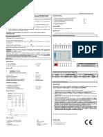 Datasheet - BO04B01KNX - ENG_ITA