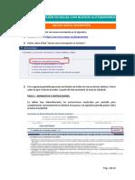 Instrucciones Inscripcion WEB Bolsa