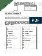 Cuaderno Cumbre Climática Biodiversa eje F