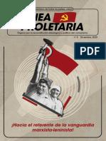 Linea Proletaria N5