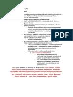 fluxograma psf