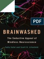 [Sally Satel, Scott O. Lilienfeld] Brainwashed Th(B-ok.xyz)