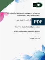 Castañeda-Camacho-Yared Sarahi-ACH2-3. ROLES