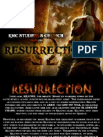 Resurrection Rule Book